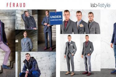 Modeunternehmen Lab4Style GmbH