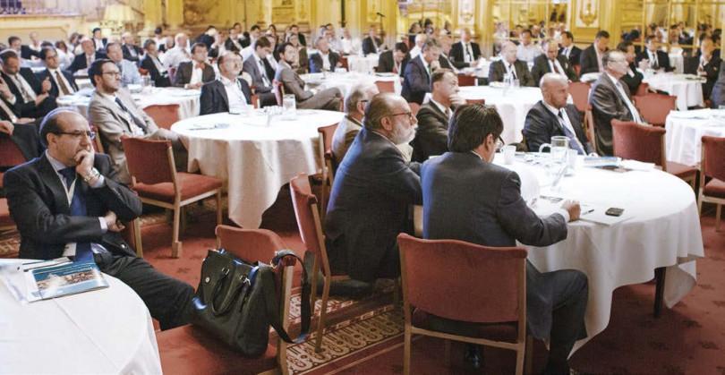 TMA Europe Kongress in Stockholm