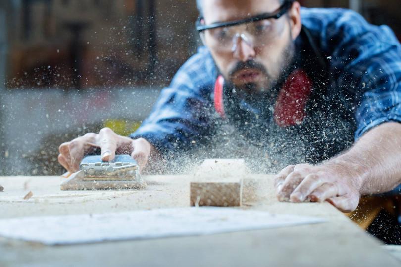 Charles Metz GmbH & Co. KG fertigt Inneneinrichtungen aus Holz