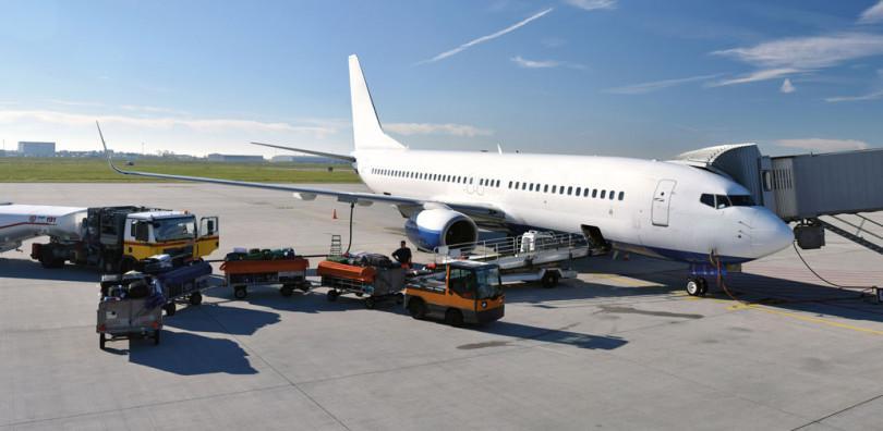 Flugbranche in der Krise