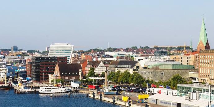 PLUTA Kiel