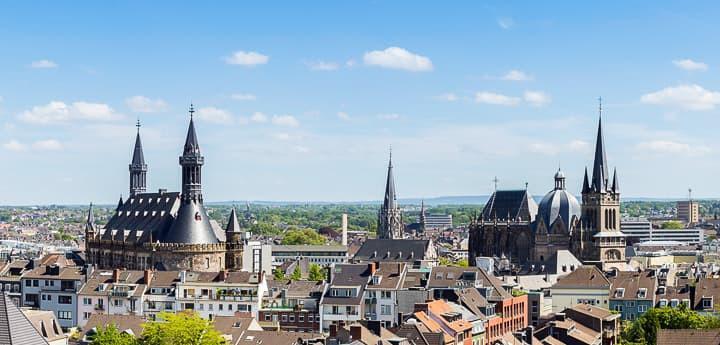 PLUTA Niederlassung Aachen