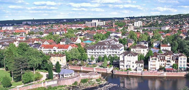 PLUTA Niederlassung Bad Kreuznach