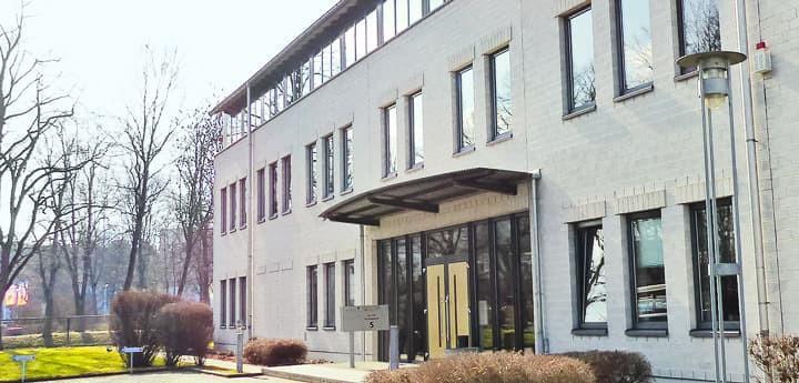 PLUTA Niederlassung Bayreuth