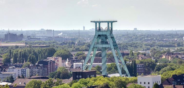 PLUTA Niederlassung Bochum