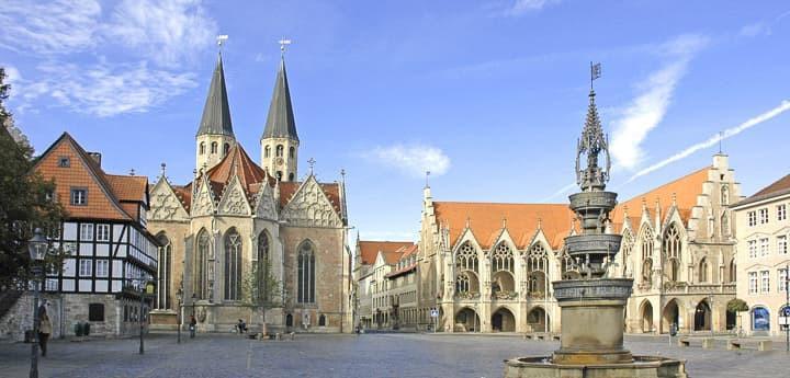 PLUTA Niederlassung Braunschweig