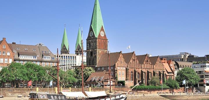 PLUTA Niederlassung Bremen