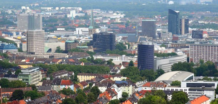PLUTA Niederlassung Dortmund
