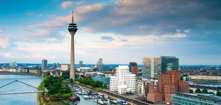 PLUTA Niederlassung Düsseldorf