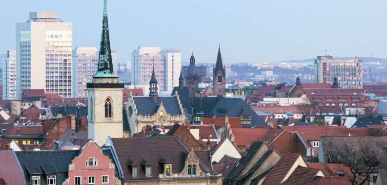 PLUTA Niederlassung Erfurt