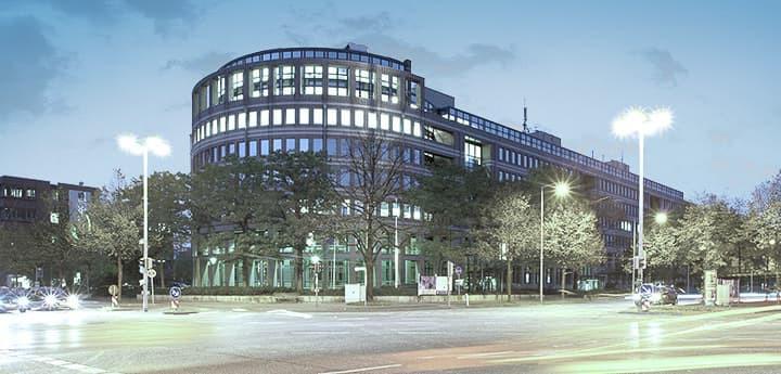PLUTA Niederlassung Hannover