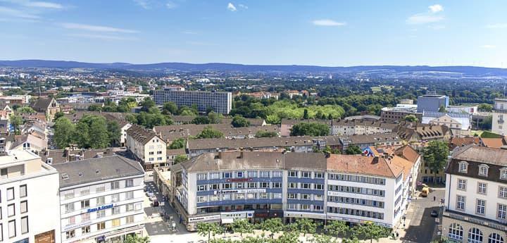 PLUTA Niederlassung Kassel