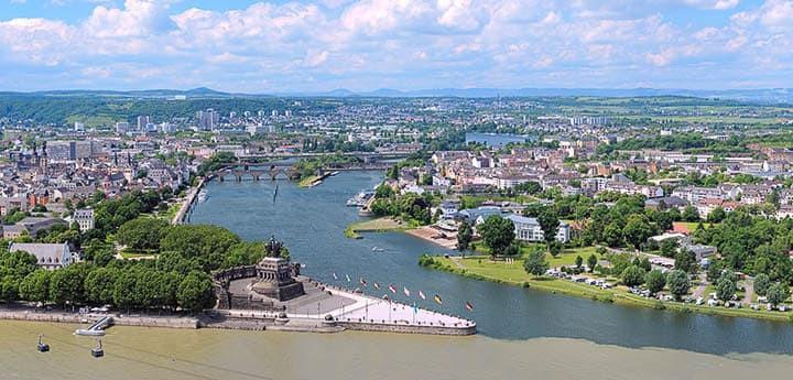 PLUTA Niederlassung Koblenz