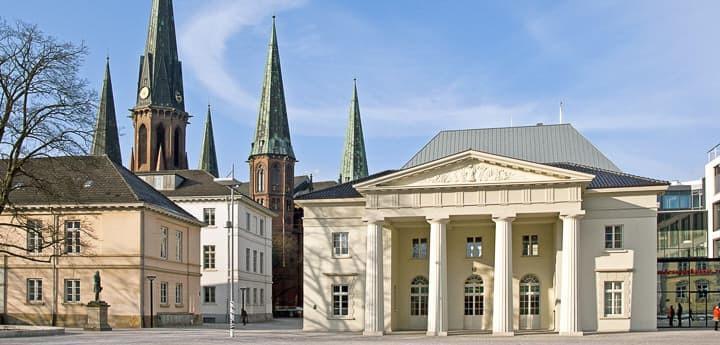 PLUTA Niederlassung Oldenburg