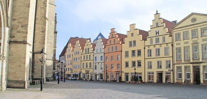 PLUTA Niederlassung Osnabrück