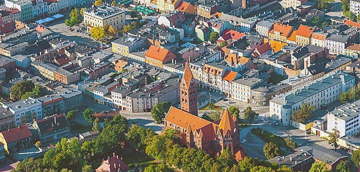 PLUTA Niederlassung Ostrów Wielkopolski