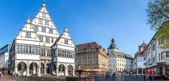 PLUTA Niederlassung Paderborn