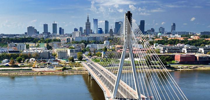 PLUTA Niederlassung Warschau
