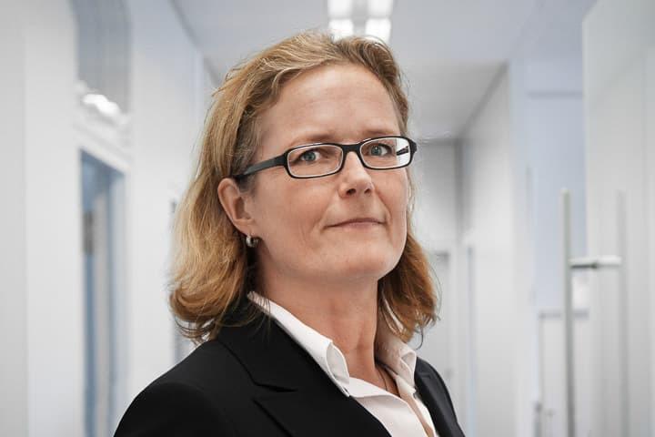 Bettina Laubereau, Pluta