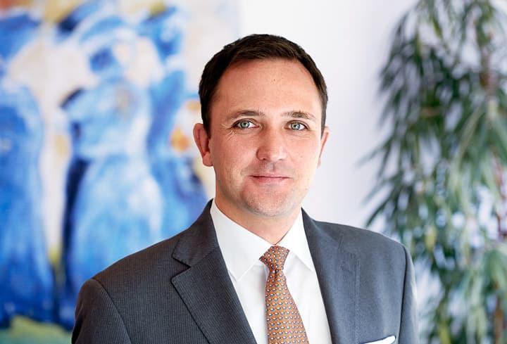 Daniel Barth, PLUTA