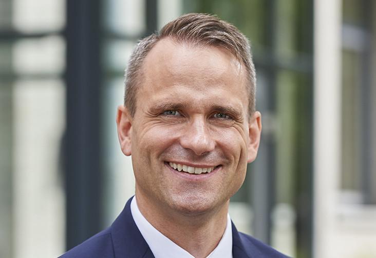 Dr. André Wehner