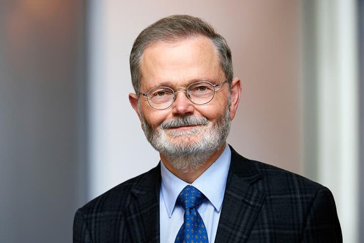 Dr. Joachim Geßler, PLUTA Ulm