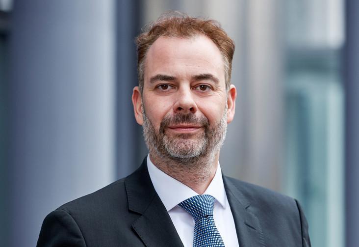 Dr. Matthias Lehr