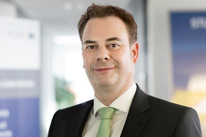 Dr. Matthias Lehr, PLUTA Stuttgart