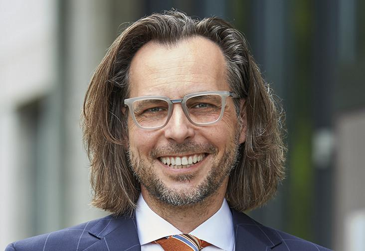 Holger Christian Buehler