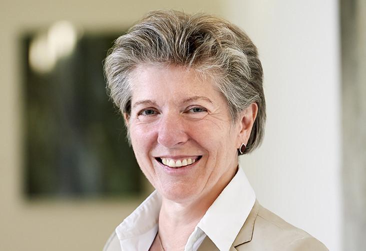 Johanna Kienzerle