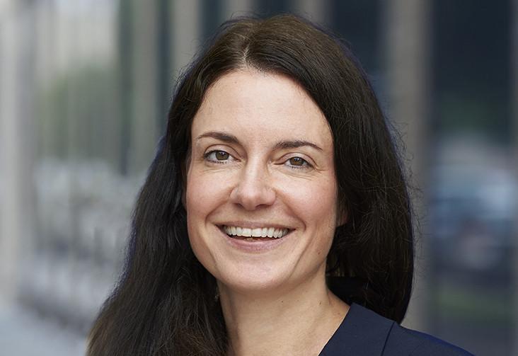 Juliane Riegel