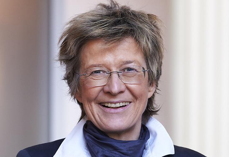 Martina Hengartner