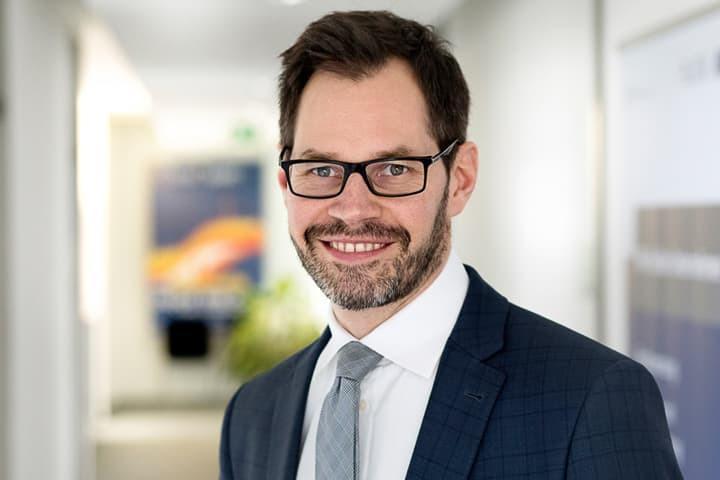 Michael Reichold, PLUTA Stuttgart