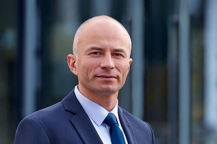 Michal Nowicki
