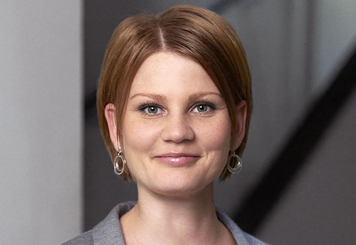 Nadja Neuber