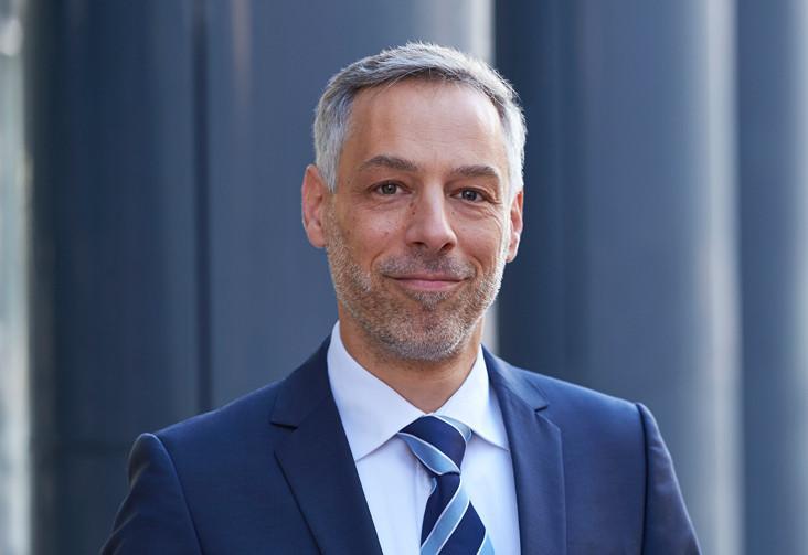 Norman Scheller
