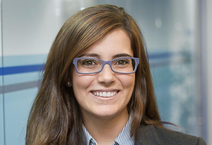 Nuria Keller