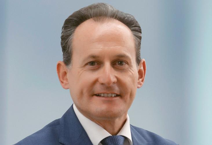 Pablo Manzano Martín