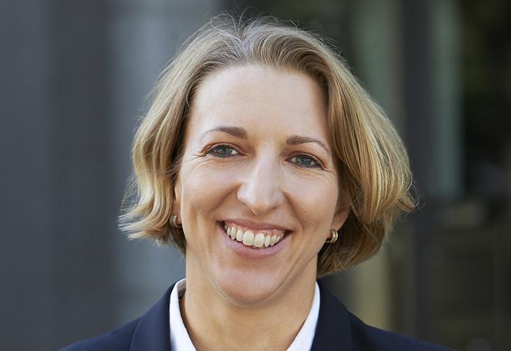 Sabine Mößle