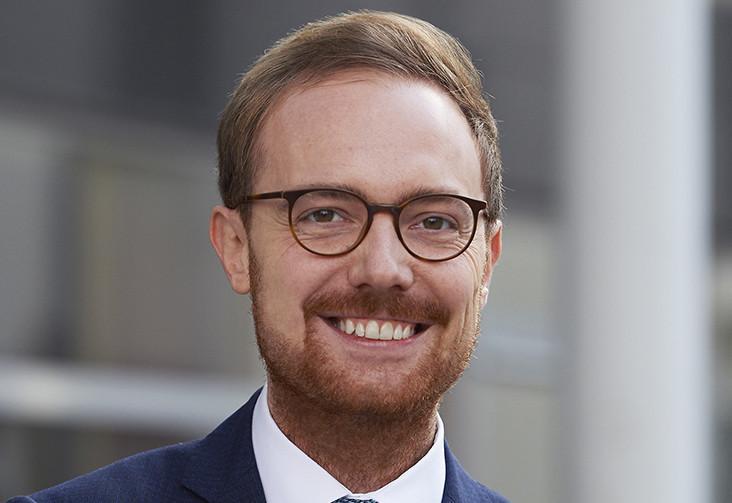 Simon Eickmann