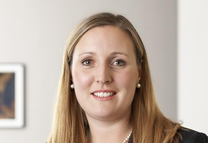 Stefanie Holthausen