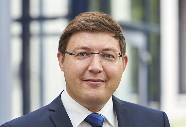 Thomas Guhr