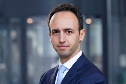 Alessandro Riello Pera