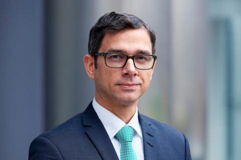 Dr. Karl-Friedrich Gulbins