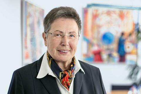 Ingrid Neuhäusler