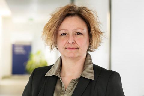 Nicole Weitz, PLUTA Stuttgart