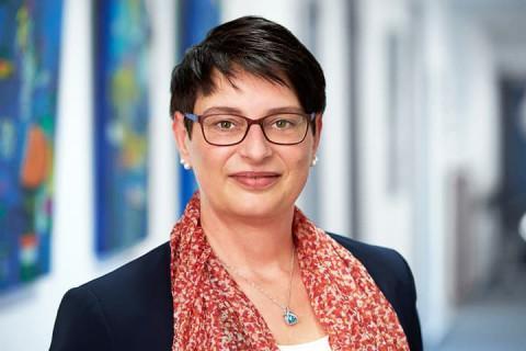 PLUTA Niederlassung München, Annette Nagel