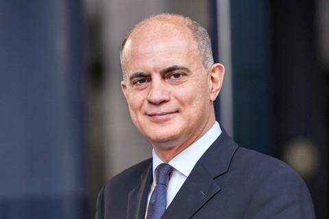 Prof. Alsessandro P. Scarso
