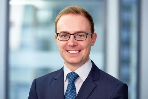 Simon Eickmann, PLUTA Niederlassung München