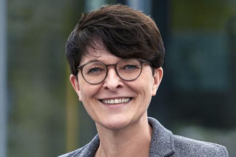 Yvonne van Dongen